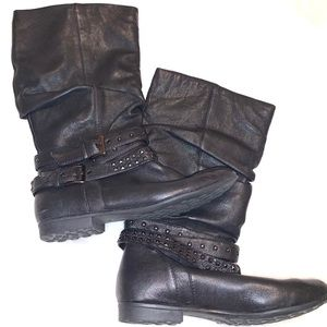 Sofft Slouchy boots